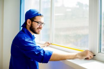 Window Repair in Puyallup, WA