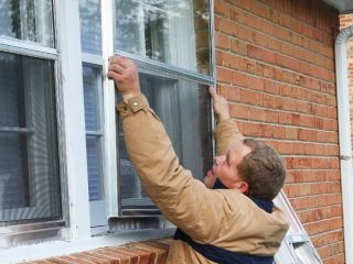 Window Repair in Winterthur, DE