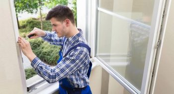 Window Repair in Fox Island, WA