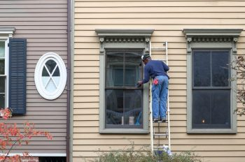 Window Repair in Bridgeville, DE